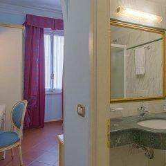 Hotel Donatello 3* Стандартный номер с различными типами кроватей
