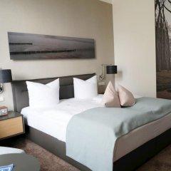 Hotel Am Alten Strom 3* Стандартный номер с двуспальной кроватью фото 3
