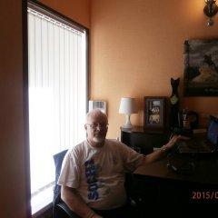 Гостиница Tuchkov 3 Minihotel интерьер отеля фото 2