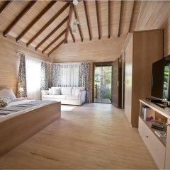 Отель Villa Lukka 4* Стандартный номер разные типы кроватей