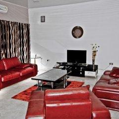 Апартаменты Princess Apartments интерьер отеля