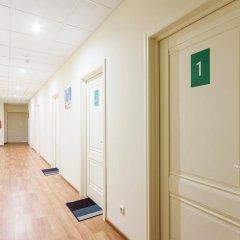 Хостел Nice Hostel Samara Самара интерьер отеля фото 3