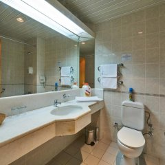 Гостиница Комплекс отдыха Завидово 4* Стандартный номер разные типы кроватей фото 5