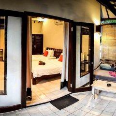 Отель Bale Sampan Bungalows 3* Стандартный номер с 2 отдельными кроватями фото 9