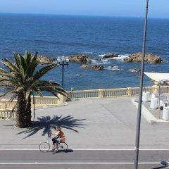 Отель OceanView Oporto Foz пляж фото 2