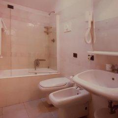 Отель Residence Donatello Милан ванная фото 2