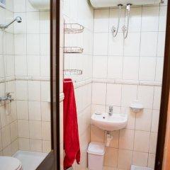 Отель Artistic Tirana 3* Стандартный номер с различными типами кроватей фото 13
