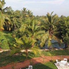 Отель Rajarata Lodge 3* Номер Делюкс с различными типами кроватей фото 6