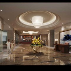 GreenTree Inn DongGuan HouJie wanda Plaza Hotel спа фото 2