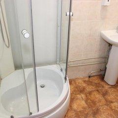 Отель Купец Нижний Новгород ванная