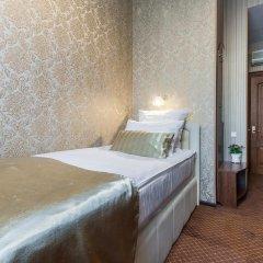Мини-отель Блюз 2* Стандартный номер с различными типами кроватей фото 2