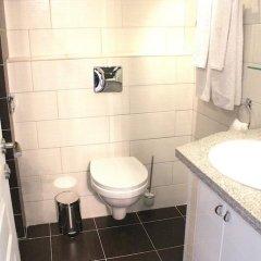 Отель Boomerang Residence Солнечный берег ванная