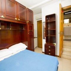 Hotel Residence Villa Tassoni 3* Студия с различными типами кроватей фото 9