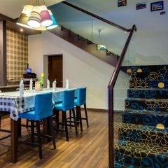 Отель Wolmar в номере фото 2