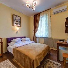 Гостиница Александрия 3* Стандартный номер с разными типами кроватей фото 36