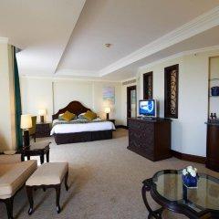 JA Beach Hotel 5* Стандартный номер с различными типами кроватей фото 2