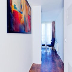 Апартаменты Suite Apartments By Livingdowntown Апартаменты фото 25