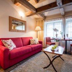 The Nicholas Hotel Residence 3* Студия Делюкс с различными типами кроватей фото 30
