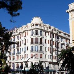 Отель Albert 1'er Hotel Nice, France Франция, Ницца - 9 отзывов об отеле, цены и фото номеров - забронировать отель Albert 1'er Hotel Nice, France онлайн фото 3