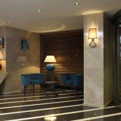 Anjer Hotel Bosphorus - Special Class спа