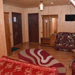Гостиница Villa Milena 3* Полулюкс с различными типами кроватей