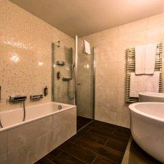 Prestige Hotel Budapest 4* Стандартный номер фото 6