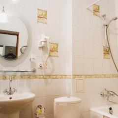 Hotel Chalet ванная