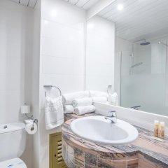 Отель Biniamar ванная