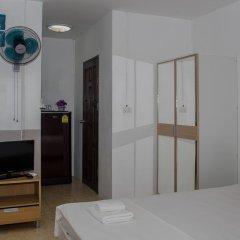 Отель Allstar Guesthouse 2* Стандартный номер разные типы кроватей фото 13