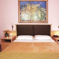 Iris Hotel 2* Стандартный номер с различными типами кроватей