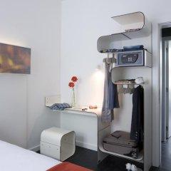 Отель Gat Rossio 3* Стандартный номер фото 9