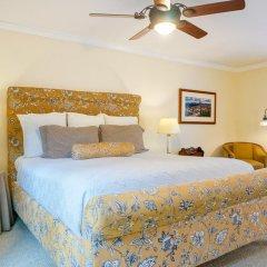 Отель Harbor House Inn 3* Номер Делюкс с различными типами кроватей фото 9