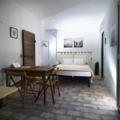 Отель La Casa di Greta Камогли комната для гостей