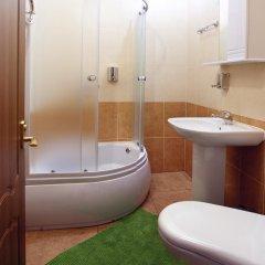 Hotel Chetyre Komnaty 2* Стандартный номер разные типы кроватей фото 4