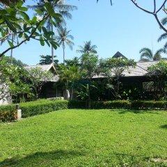 Отель New Ozone Resort And Spa Ланта фото 15