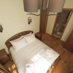Отель BaltHouse Апартаменты с различными типами кроватей фото 23