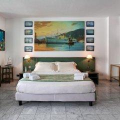 Отель Aquario Genova Suite Италия, Генуя - отзывы, цены и фото номеров - забронировать отель Aquario Genova Suite онлайн комната для гостей фото 3