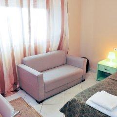 Отель Guest House Mary Албания, Тирана - отзывы, цены и фото номеров - забронировать отель Guest House Mary онлайн комната для гостей фото 2