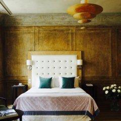 Отель Dome SPA 5* Стандартный номер с различными типами кроватей фото 6