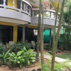 Отель Lanta Garden Home 3* Стандартный номер фото 3
