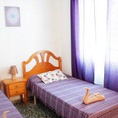 Отель Pension Centricacalp Стандартный номер с 2 отдельными кроватями (общая ванная комната) фото 10