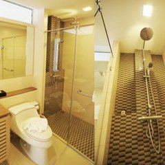 Отель Baan K Residence Managed By Bliston 4* Студия фото 5