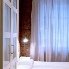 Гостиница Проворный Верблюд 2* Стандартный номер с различными типами кроватей фото 7