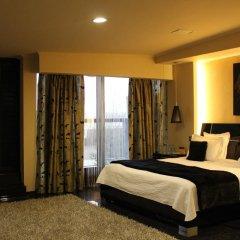 Бутик-отель MONA 4* Студия с различными типами кроватей фото 2