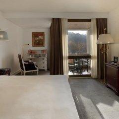 Отель Tivoli Sintra 4* Стандартный номер разные типы кроватей фото 4
