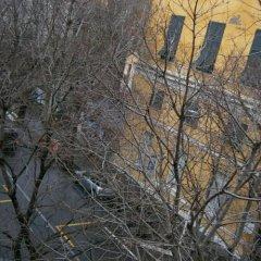 Отель B&B Il Bell'Antonio Генуя спортивное сооружение