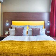 Leonardo Hotel München City Center 4* Номер Комфорт с разными типами кроватей