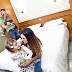 Kolping Hotel Casa Domitilla 3* Номер категории Эконом с различными типами кроватей фото 8