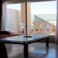 Апарт-отель Bertran 3* Стандартный номер с различными типами кроватей фото 4