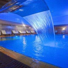Grand Hotel Kazanluk Казанлак бассейн фото 3